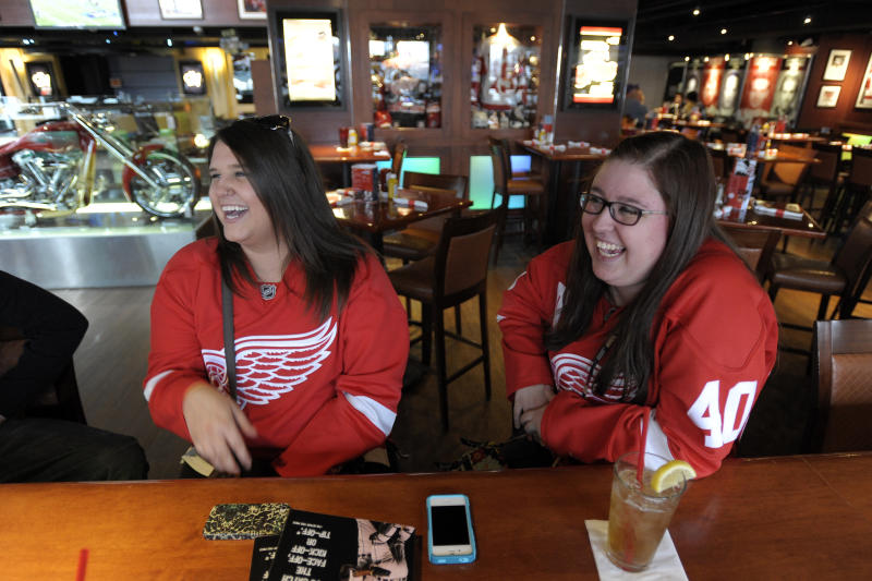 NHL's next step is winning back hardened fans