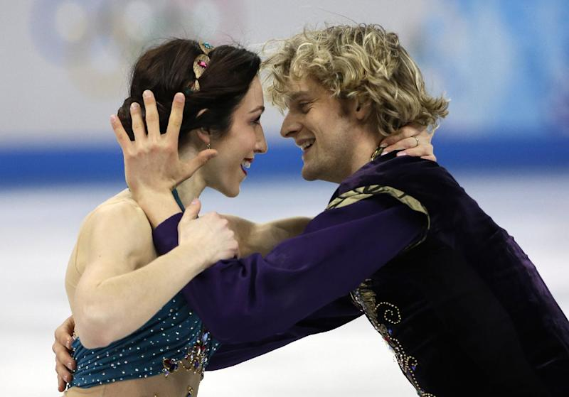 Prominent Figure Skating Romances and Marriages