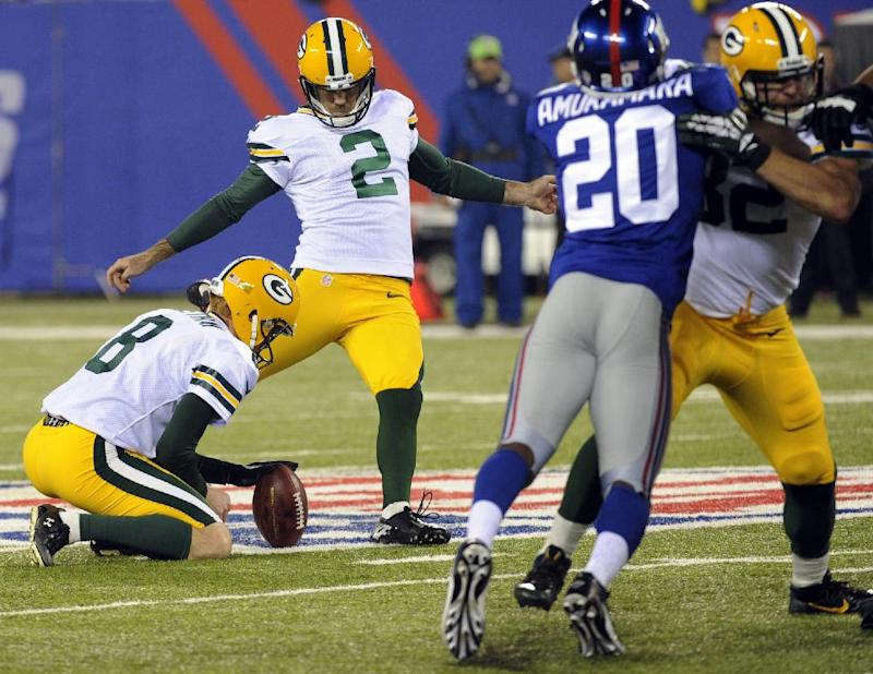Tolzien will start for Packers against Vikings