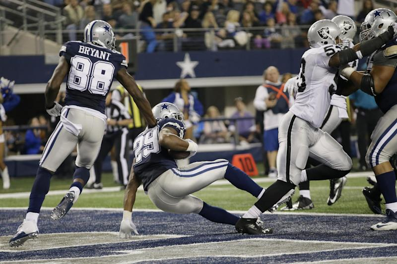 Cowboys will start stretch run after another break