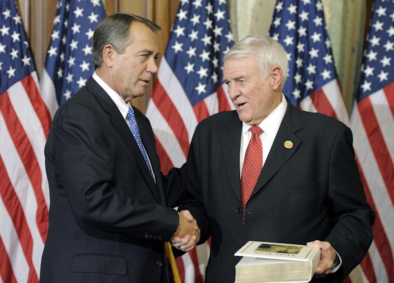House group finalizing immigration bill