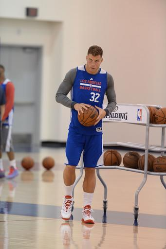 Blake Griffin withdraws from US national team