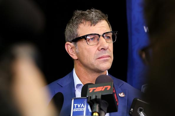 Firing Therrien was hard decision but a necessary one for Canadiens: Bergevin