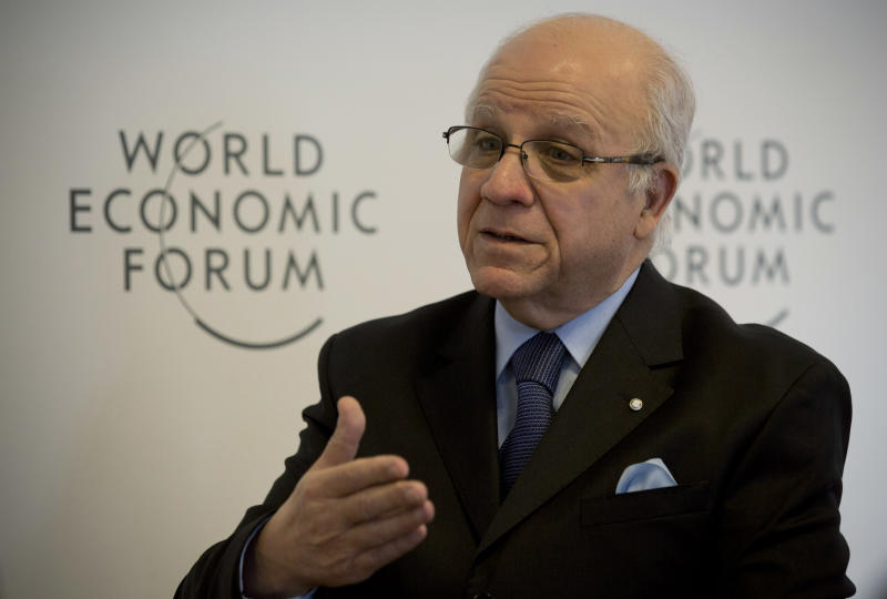 AP Interview: Algeria admits mistakes in standoff