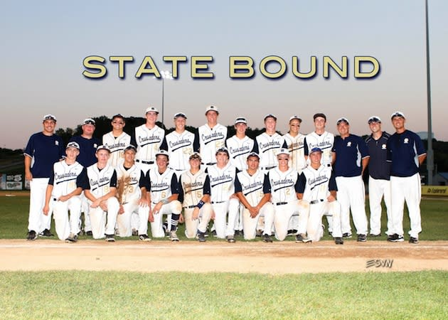 Bishop Heelan is headed back to the Iowa state tournament, but only because of a rare forfeit — Bishop Heelan High School