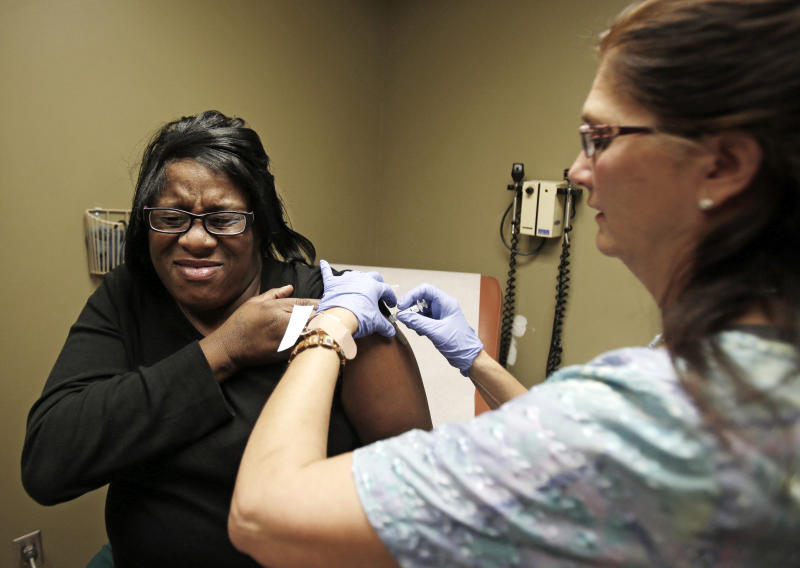 Flu season puts businesses and employees in a bind