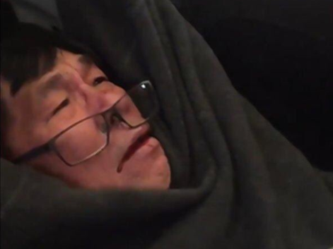 Aviation officer gives his version of United flight removal