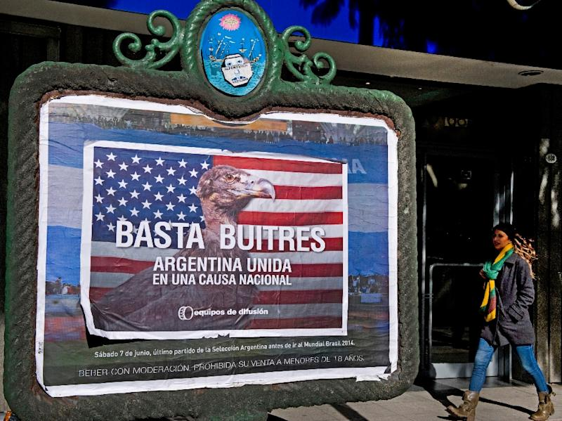 "The practices of so-called ""vulture funds"" that buy up countries' bad debts and sue for full payment has surged to the fore in South America because of the ongoing legal battle between Argentina and two hedge funds suing it in US federal court"