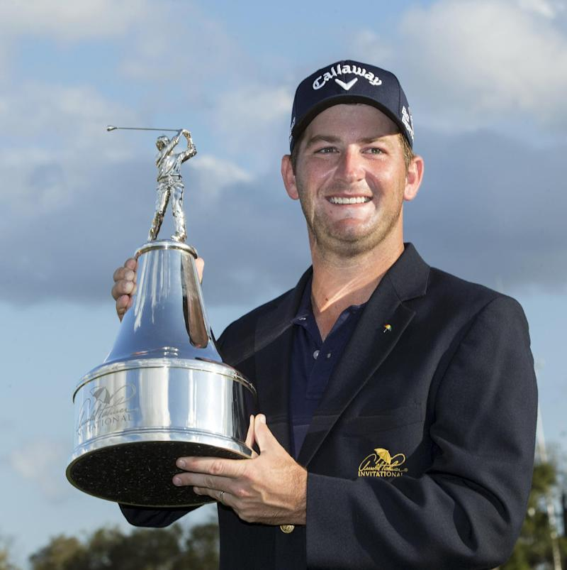 Every rallies for 1st tour win at Bay Hill