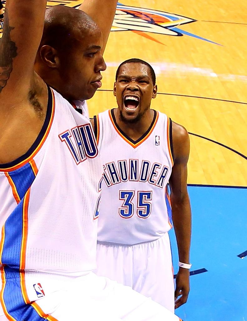 Thunder beat Grizzlies 120-109 in Game 7