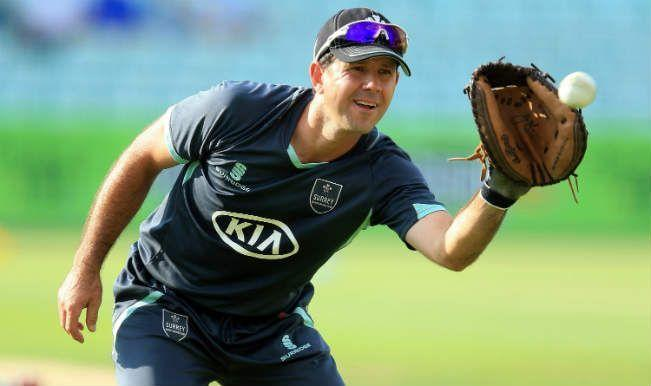 Ricky Ponting appointed head coach of Delhi Daredevils for 2018 IPL season