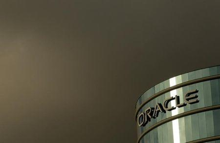 Oracle to buy internet infrastructure provider Dyn