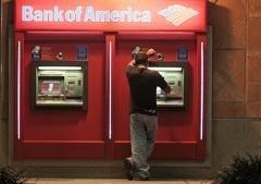 Bank of America backs down on $5 debit card fee