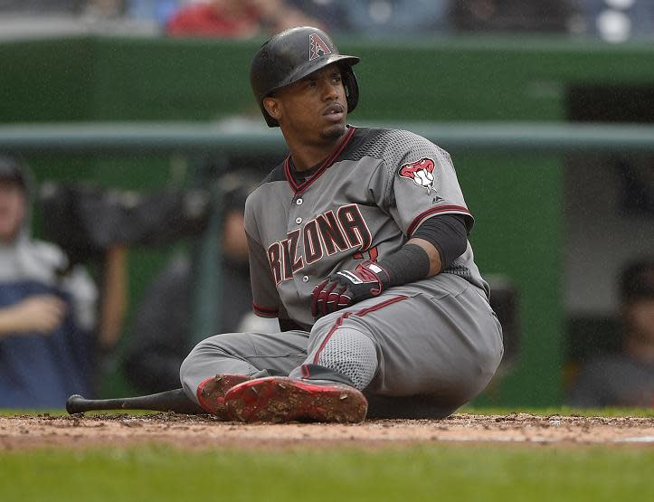 Mariners acquire Jean Segura from D'Backs for Taijuan Walker, Ketel Marte