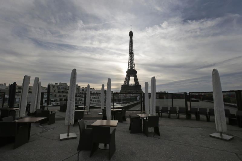 Downgraded France says it needs more time