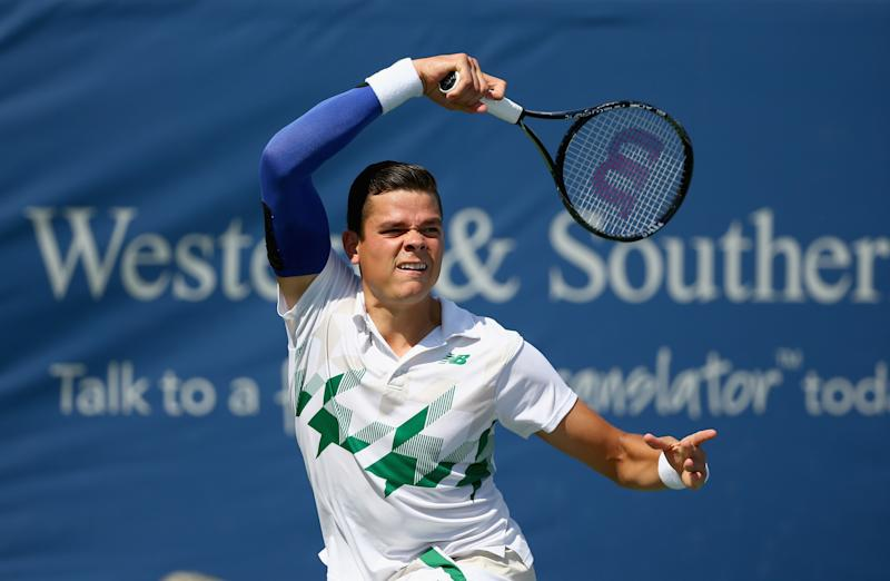 Western & Southern Open - Day 6