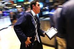 The rich get richer as stock buybacks surge