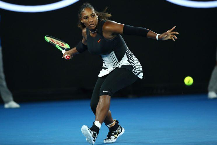 Reps for Serena Williams confirm announcement of her pregnancy
