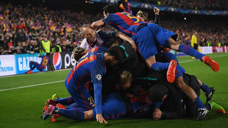 Barcelona stunned at Deportivo La Coruna, open door for Real Madrid