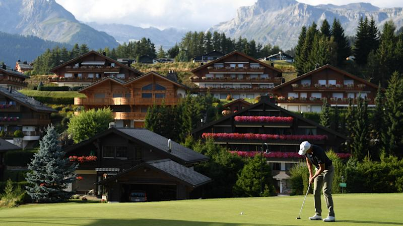Noren pips Hend in playoff to win European Masters