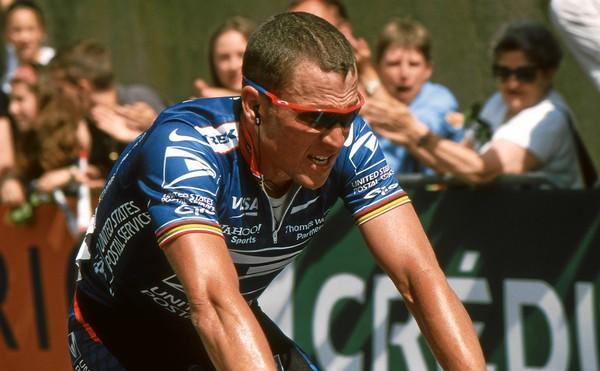 How Did Lance Armstrong Avoid a Positive Doping Test?