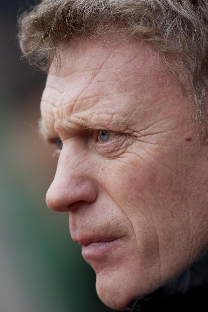 Man United's burden grows after defeat at Stoke