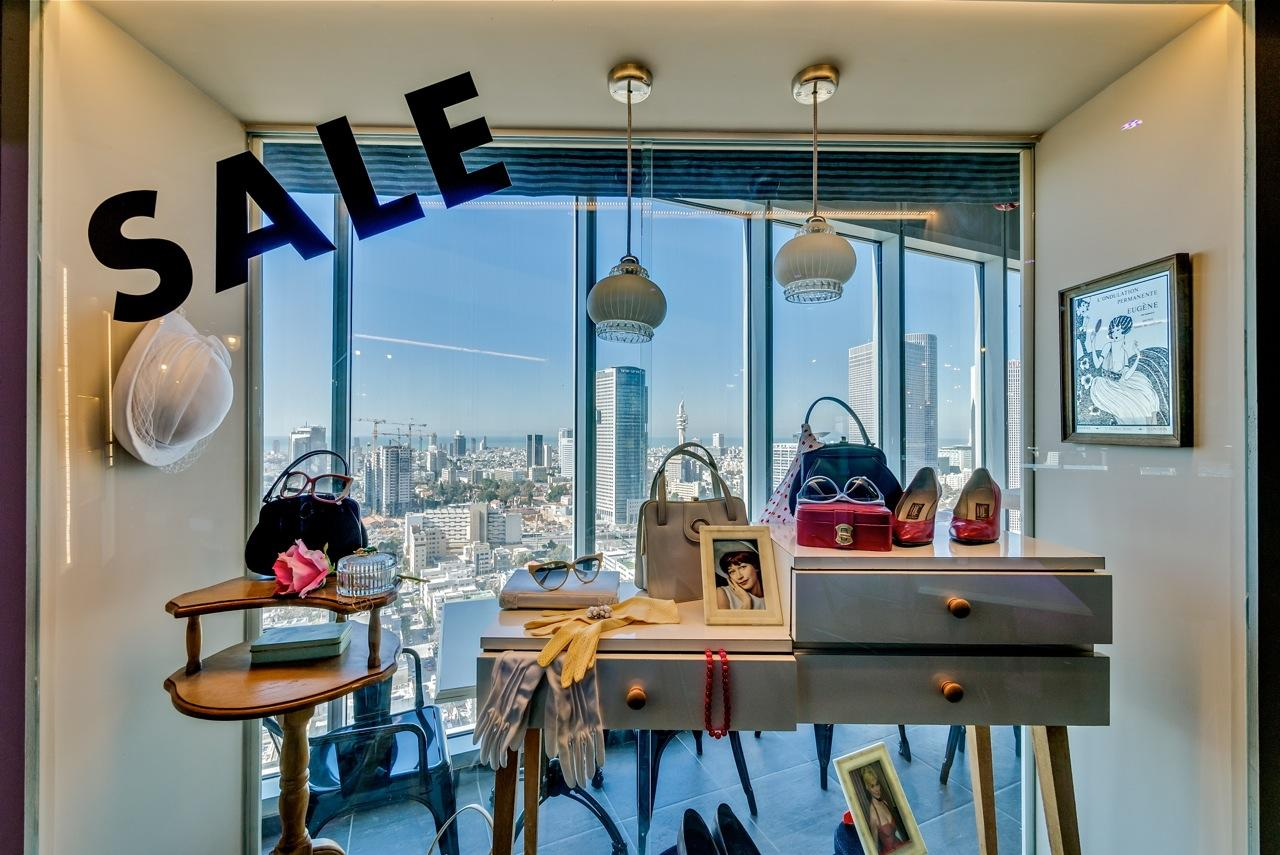 Googlr Tel Aviv Office