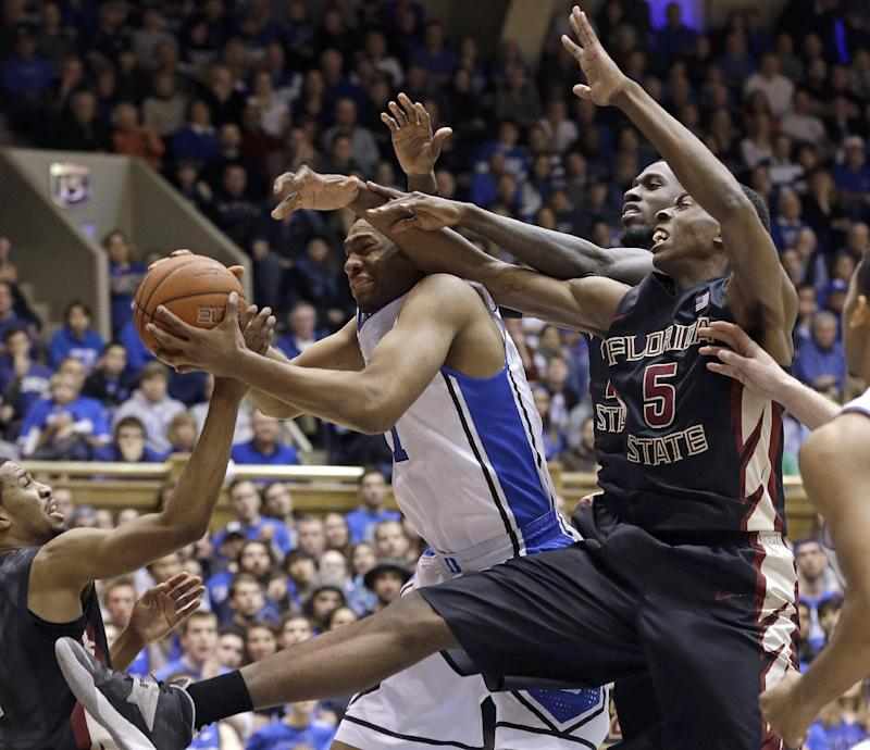 Panthers can make ACC statement against Duke