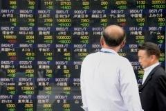 Is It Game Over for Japanese Equities?