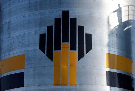 Russian Federation  sells stake in oil giant Rosneft