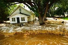 Flood insurance prices: 5 feet high and risin'