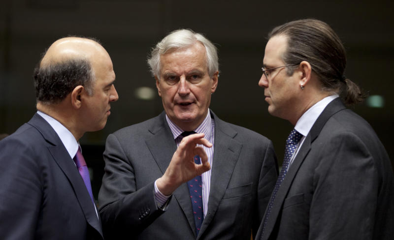 News Summary: EU divisions evident on banking