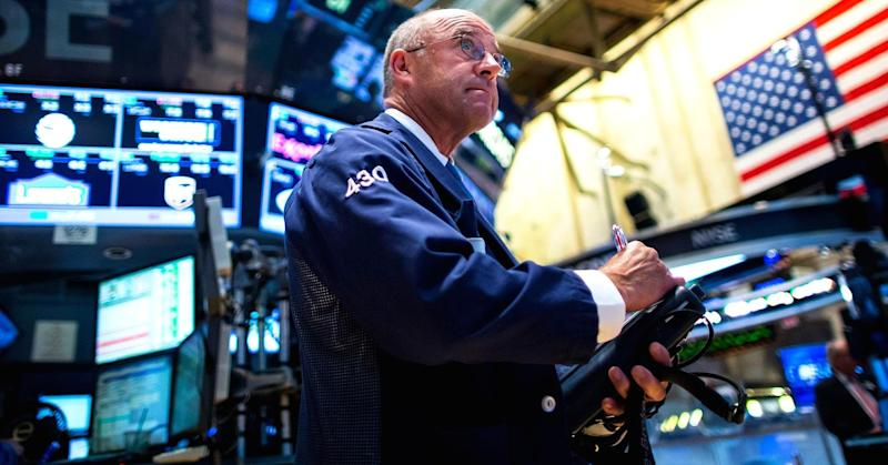 Early Movers: HSY, FB, GRMN, WLP, EA, DAL & more