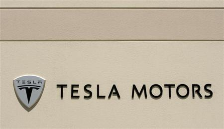 To match Special Report TESLA/