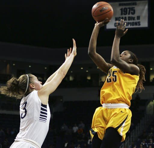 No. 10 Cal women overcome sloppiness to beat ODU