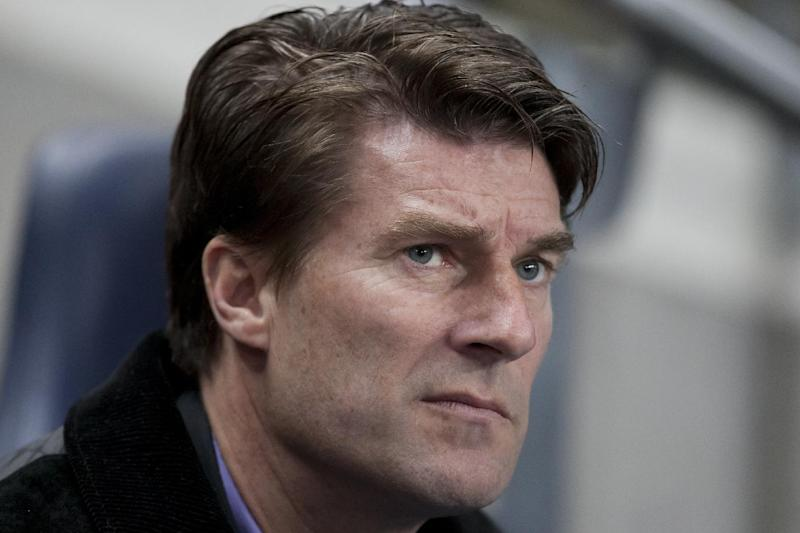 Swansea fires manager Michael Laudrup