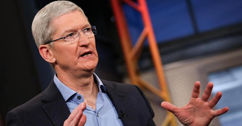 European Union orders Apple to pay up to 13B euros in back taxes