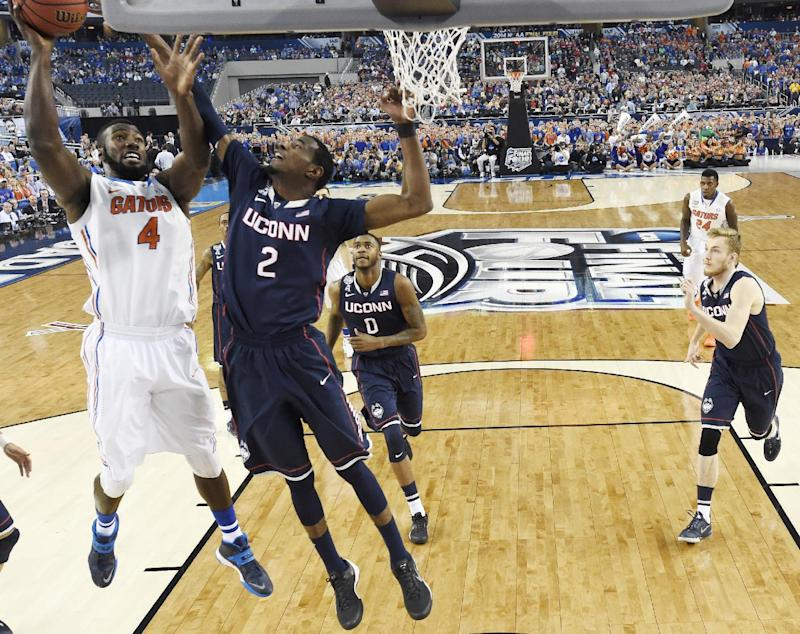 FINALS WATCH: Florida with fast start this time