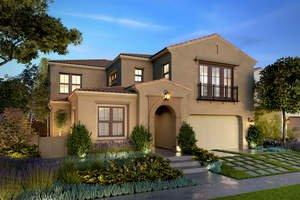 Brookfield Residential Announces La Cresta, the Final and Most Luxurious New Homes to Debut in Villages of Irvine's Village of Woodbury