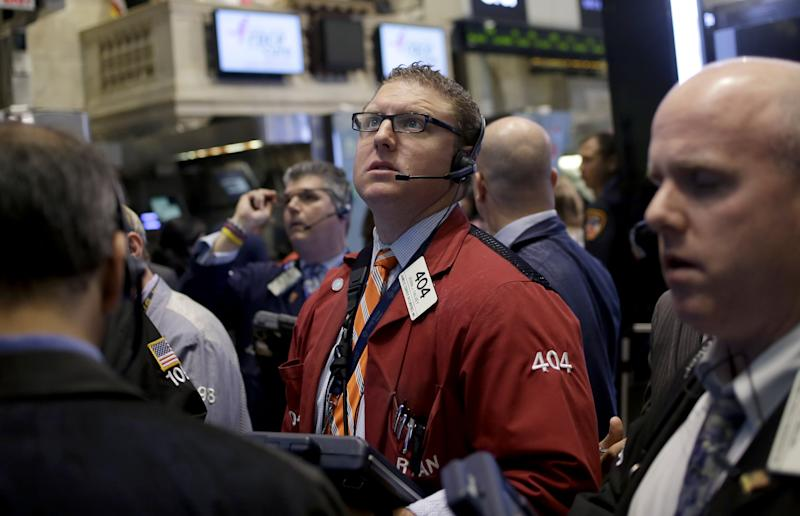 Futures mixed as Syrian conflict unsettles markets