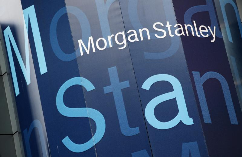 Morgan stanley s earnings jump helped by trading