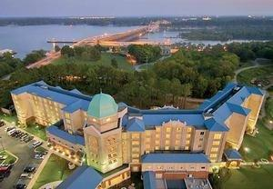 Florence, Alabama Hotel's General Manager Named Hotelier of the Year