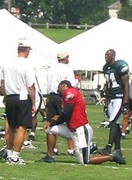 Philly camp