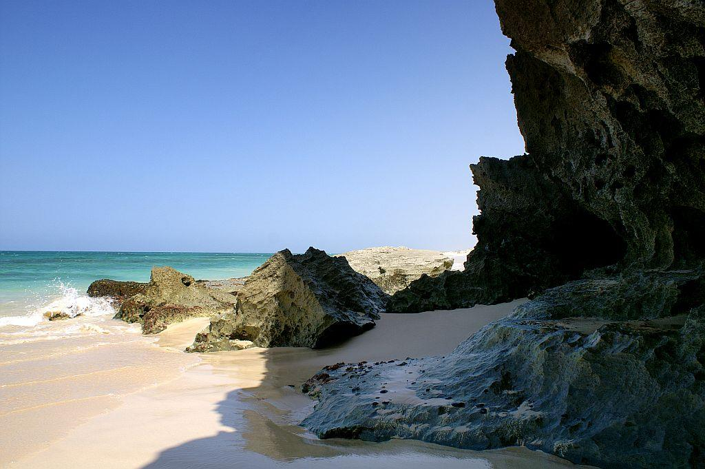 """<b>2. Cape Verde </b><br><br>One of Cape Verde's most famous exports is the iconic morna singer Cesária Évora, fondly nicknamed the Barefoot Diva. Évora passed on in 2011 but her music – and others in the tradition – plays on in Cape Verde. This archipelago of 10 islands off Africa's western coast has cast behind its dark past of slave trade and ocean piracy to emerge as one of the continent's most desirable destinations, with beaches, wildlife, food and music on offer. The islands were uninhabited until the Portuguese colonized them in the 15th century and the country's riches were quickly exhausted with the abolition of slavery and the exit of the Portuguese. Today, according to Ethical Traveler, Cape Verde serves as a model for political rights in Africa. Last year, the island nation saw its tourism figures balloon by 27.4%, with tourists choosing to vacation for nearly six nights on average. Cape Verde also scores high on renewable energy indices. It increased its total installed renewable capacity by 751.14%, indicating """"a decisive movement towards sustainability and away from fossil fuels."""" <br><br>For travel enquiries, contact the Cape Verdean Consulate General in New Delhi (Address: 6/24, Shanti Niketan, New Delhi, India. Phone: 91-11-2411-4292 / 3) <br><br><a target=""""_blank"""" href=""""http://www.capeverde.com/"""">Official tourism website</a>"""