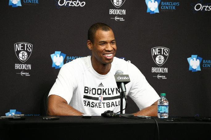 Nets sign Jason Collins to another 10-day contract