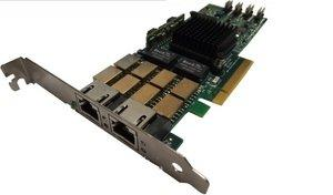 Interface Masters Technologies Introduces Dual Port 10GBASE-T Copper Server Adapter Bypass Cards