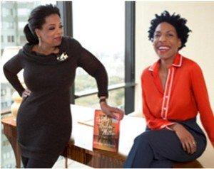 Oprah's Book Club 2.0 Announces Its Second Selection, 'The Twelve Tribes of Hattie' by Ayana Mathis