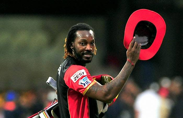 Malinga, Gayle among marquee players for South Africa's T20 Global League