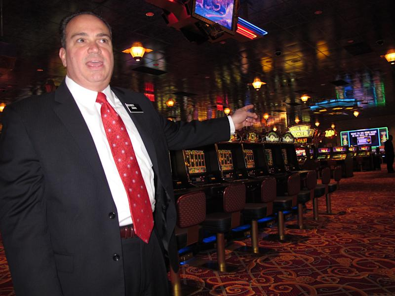 Resorts spending $60M to compete in Atlantic City