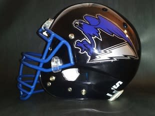 A Thunder Mountain Falcons football player was allegedly knocked unconscious by his coach -- HomeTeamsOnline.com